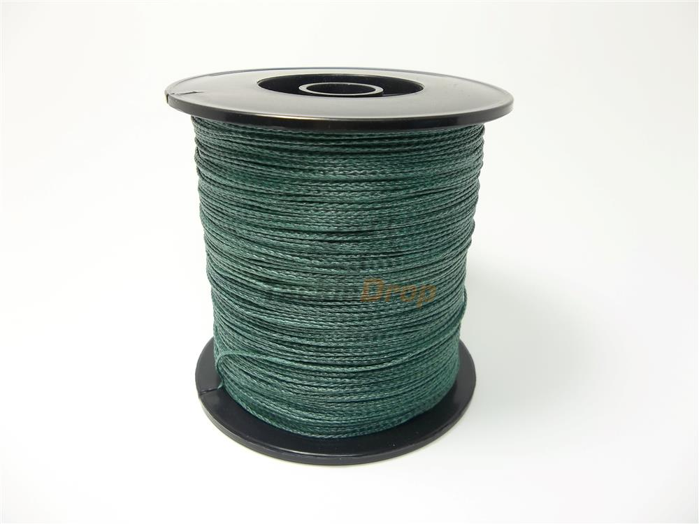 1000m 80lb super strong 4 strand pro pe power braided for Fishing line target